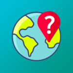 GuessWhere Challenge – Can you guess the place APK MOD Unlimited Money 1.3.7 for android