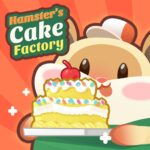 Hamsters Cake Factory – Idle Baking Manager APK MOD Unlimited Money 1.0.4.1 for android