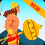 Hanuman Adventures Evolution APK MOD Unlimited Money 600001099 for android