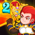 Hero Rescue 2 APK MOD Unlimited Money 1.0.9 for android
