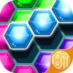Hexa Glow – Make Money Free APK MOD Unlimited Money 1.2.4 for android