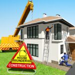 House Building Construction Games – House Design APK MOD Unlimited Money 1.8 for android