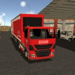 IDBS Truck Trailer APK MOD Unlimited Money 4.0 for android