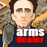 Idle Arms Dealer Tycoon – Build Business Empire APK MOD Unlimited Money 1.6.1 for android