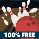 JAPAN ONLY Bowling Strike APK MOD Unlimited Money 1.537 for android
