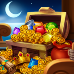 Jewels Fantasy Crush Match 3 Puzzle APK MOD Unlimited Money 1.1.2 for android