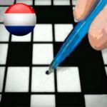 Kruiswoordpuzzels Nederlands Gratis APK MOD Unlimited Money 2.2020 for android