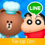 LINE CHEF APK MOD Unlimited Money 1.10.1.0 for android