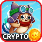 Merge Cats – Crypto Bitcoin Game APK MOD Unlimited Money for android