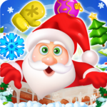 Merry Christmas Match 3 APK MOD Unlimited Money 1.000.26 for android