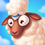 Mingle Farm Merge and Match Game APK MOD Unlimited Money 1.0.10 for android