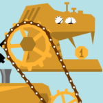 Money Factory Builder Idle Engineer Millionaire APK MOD Unlimited Money 1.9.2 for android
