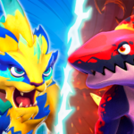 Monster Tales – Multiplayer Match 3 Puzzle Game APK MOD Unlimited Money 0.2.95 for android