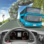 Mountain Bus Simulator 3D APK MOD Unlimited Money 3.1 for android