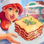 My Pasta Shop – Italian Restaurant Cooking Game APK MOD Unlimited Money 1.0.3 for android