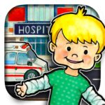 My PlayHome Hospital APK MOD Unlimited Money for android