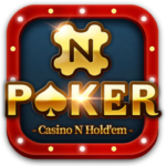 NPOKER Casino N Holdem APK MOD Unlimited Money 1.0.14.9 for android