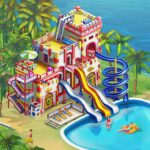 Paradise Island 2 Hotel Game APK MOD Unlimited Money for android