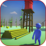 People Fall Flat On Human APK MOD Unlimited Money 3.6 for android