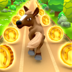 Pony Racing 3D APK MOD Unlimited Money 1.5.4 for android