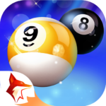 Pool ZingPlay Ultimate APK MOD Unlimited Money 17 for android