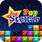 PopStellar – Earn XLM APK MOD Unlimited Money 1.2.1 for android