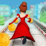 Princess Run Game APK MOD Unlimited Money 1.8.0 for android