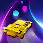 Racing Rhythm APK MOD Unlimited Money 0.3.1 for android