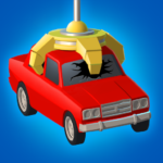 Scrapyard Tycoon Idle Game APK MOD Unlimited Money 1.0.5 for android
