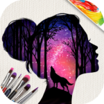 Silhouette Art APK MOD Unlimited Money 1.0.4 for android