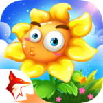 Sky Garden – ZingPlay APK MOD Unlimited Money 2.5.7 for android