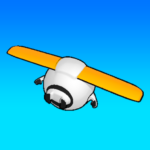Sky Glider 3D APK MOD Unlimited Money 3.8 for android