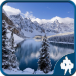 Snow Landscape Jigsaw Puzzles APK MOD Unlimited Money 1.9.17 for android
