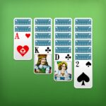 Solitaire free Card Game APK MOD Unlimited Money 2.1.14 for android