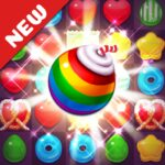 Sugar Land – Sweet Match 3 Puzzle APK MOD Unlimited Money 1.0.83 for android