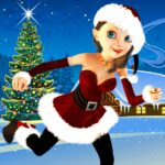 Super Gift Girl Adventure Game APK MOD Unlimited Money 201117 for android