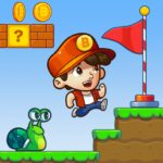 Super Jacks World – Free Run Game APK MOD Unlimited Money 1.16 for android
