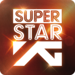 SuperStar YG APK MOD Unlimited Money 3.0.3 for android