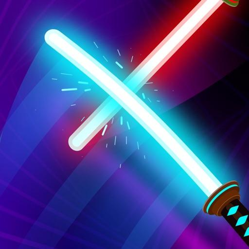 Supreme Saberman Stickman Fight Space Invaders APK MOD Unlimited Money 4.6 for android