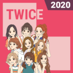 TWICE Piano Magic 2020 – Cant Stop Me APK MOD Unlimited Money 20 for android