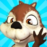 Talking Baby Squirrel APK MOD Unlimited Money 20201102 for android