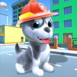 Talking Puppy APK MOD Unlimited Money 1.59 for android