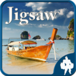 Thailand Jigsaw Puzzles APK MOD Unlimited Money 1.9.6 for android