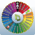 The Luckiest Wheel APK MOD Unlimited Money 4.1.2.3 for android