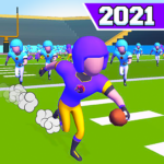 Touchdown Glory 2021 APK MOD Unlimited Money 1.2.3 for android