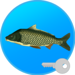 True Fishing key. Fishing simulator APK MOD Unlimited Money 1.14.1.636 for android