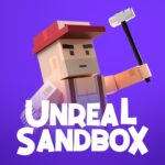Unreal Sandbox APK MOD Unlimited Money 1.2.9 for android