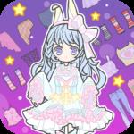 Vlinder Girl – Dress up Games Avatar Creator APK MOD Unlimited Money 1.3.1 for android