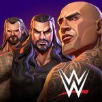 WWE Undefeated APK MOD Unlimited Money 0.1.1 for android