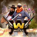War Wild West APK MOD Unlimited Money 1.1.35 for android
